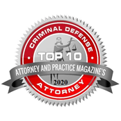 Top 10 Criminal Defense Attorney 2020