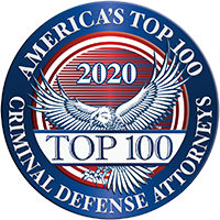 Top 100 Criminal Defense Attorneys