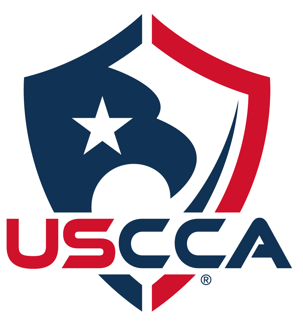 USCCA Badge